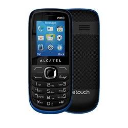 Usuñ simlocka kodem z telefonu Alcatel 316