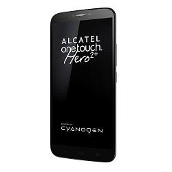 Usuñ simlocka kodem z telefonu Alcatel One Touch Hero 2+