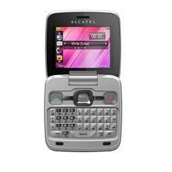 Usuñ simlocka kodem z telefonu Alcatel OT 808M