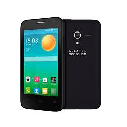 Usuñ simlocka kodem z telefonu Alcatel Pop D3