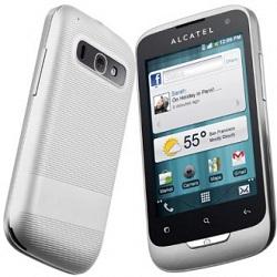 Usuñ simlocka kodem z telefonu Alcatel OT 985