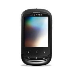 Usuñ simlocka kodem z telefonu Alcatel OT-891