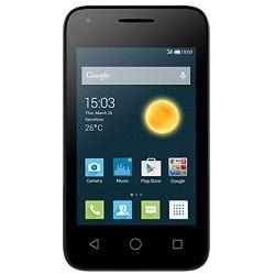 Usuñ simlocka kodem z telefonu Alcatel 4009