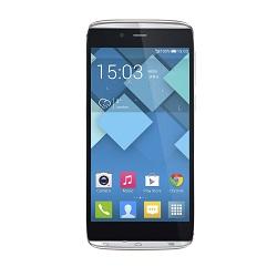 Usuñ simlocka kodem z telefonu Alcatel Idol Alpha OT 6032