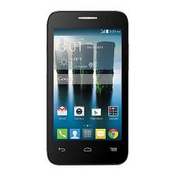 Usuñ simlocka kodem z telefonu Alcatel One Touch Pop D3