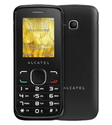 Usuñ simlocka kodem z telefonu Alcatel OT-1060