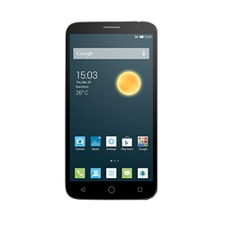 Usuñ simlocka kodem z telefonu Alcatel One Touch Hero 2C