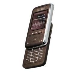 Usuñ simlocka kodem z telefonu Alcatel OT C825