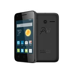 Usuñ simlocka kodem z telefonu Alcatel Pixi 3