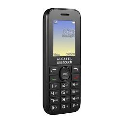 Usuñ simlocka kodem z telefonu Alcatel 1016G