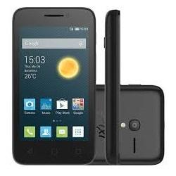 Usuñ simlocka kodem z telefonu Alcatel 4013