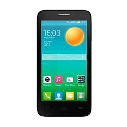Usuñ simlocka kodem z telefonu Alcatel One Touch Pop D5