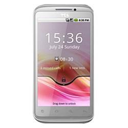 Usuñ simlocka kodem z telefonu Alcatel OT-A988