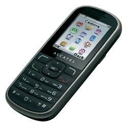 Usuñ simlocka kodem z telefonu Alcatel OT 303