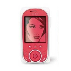 Usuñ simlocka kodem z telefonu Alcatel Elle No 3