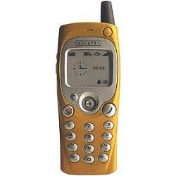 Usuñ simlocka kodem z telefonu Alcatel OT 500