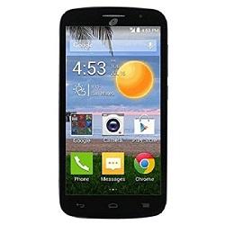 Usuñ simlocka kodem z telefonu Alcatel One Touch Pop Icon