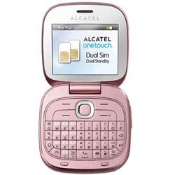 Usuñ simlocka kodem z telefonu Alcatel OT 810