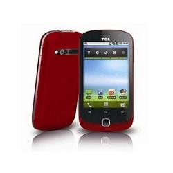 Usuñ simlocka kodem z telefonu Alcatel OT-A990