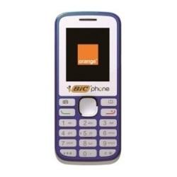 Usuñ simlocka kodem z telefonu Alcatel OT-1063