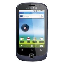 Usuñ simlocka kodem z telefonu Alcatel OT 990