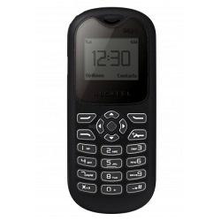 Usuñ simlocka kodem z telefonu Alcatel OT 108