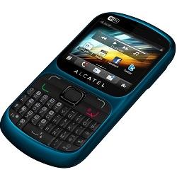Usuñ simlocka kodem z telefonu Alcatel OT 813D