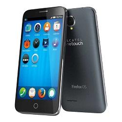 Usuñ simlocka kodem z telefonu Alcatel 6015X