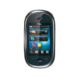 Usuñ simlocka kodem z telefonu Alcatel OT i880