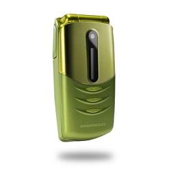 Usuñ simlocka kodem z telefonu Alcatel Mandarina Duck
