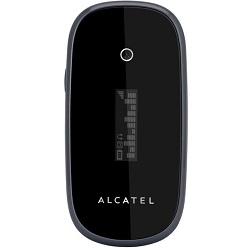 Usuñ simlocka kodem z telefonu Alcatel OT-M665