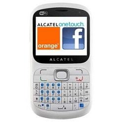 Usuñ simlocka kodem z telefonu Alcatel OT 813F