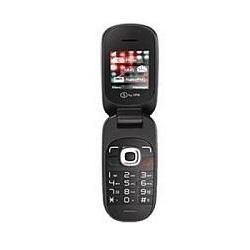 Usuñ simlocka kodem z telefonu Alcatel F122