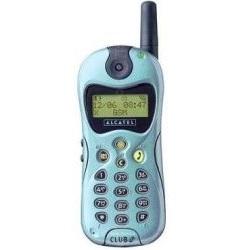 Usuñ simlocka kodem z telefonu Alcatel OT Club db