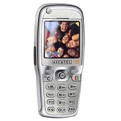 Usuñ simlocka kodem z telefonu Alcatel BH4