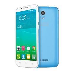 Usuñ simlocka kodem z telefonu Alcatel One Touch Pop S7