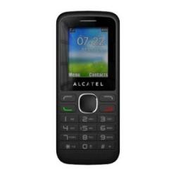 Usuñ simlocka kodem z telefonu Alcatel 1051A