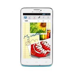 Usuñ simlocka kodem z telefonu Alcatel One Touch Scribe Easy