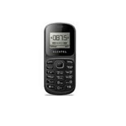 Usuñ simlocka kodem z telefonu Alcatel F331