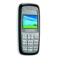 Usuñ simlocka kodem z telefonu Alcatel OT E157