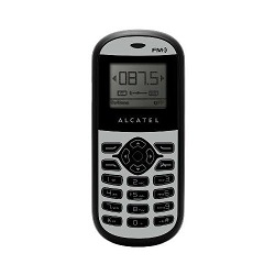 Usuñ simlocka kodem z telefonu Alcatel OT 109