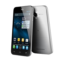 Usuñ simlocka kodem z telefonu Alcatel OT-P600