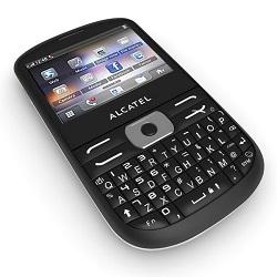Usuñ simlocka kodem z telefonu Alcatel OT 819