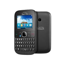 Usuñ simlocka kodem z telefonu Alcatel OT-3074M