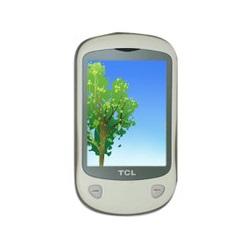 Usuñ simlocka kodem z telefonu Alcatel OT-I780