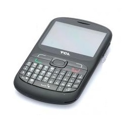 Usuñ simlocka kodem z telefonu Alcatel OT-I808