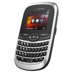 Usuñ simlocka kodem z telefonu Alcatel OT 310