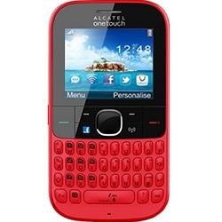 Usuñ simlocka kodem z telefonu Alcatel OT-3075