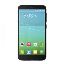 Usuñ simlocka kodem z telefonu Alcatel One Touch Idol 2 Dual