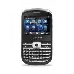 Usuñ simlocka kodem z telefonu Alcatel OT 819D